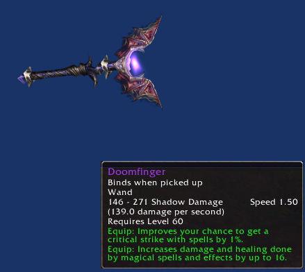Doomfinger
